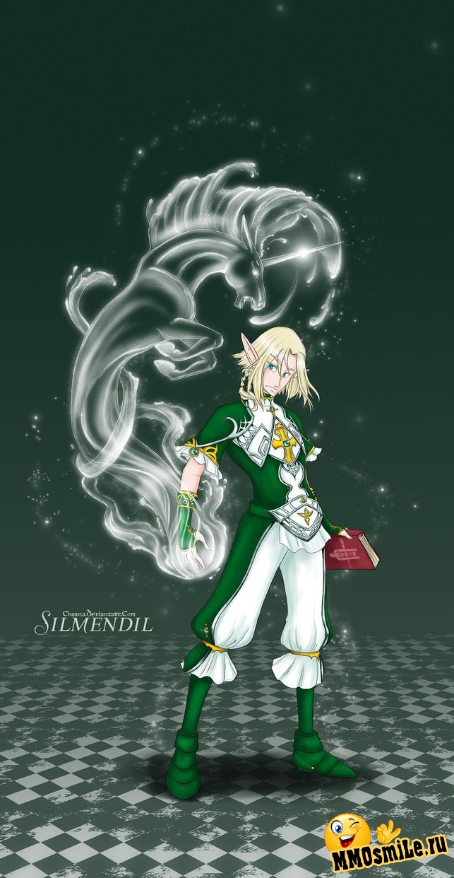 Elemental Summoner